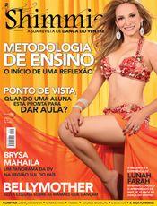 Revista Shimmie Edição 10