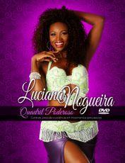 DVD. Quadril Poderoso - Controle, Precisão e Potência em movimentos Pecussivos . Luciana Nogueira