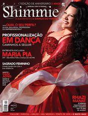 Revista Shimmie Edição 13