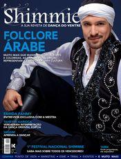 Revista Shimmie Edição 08