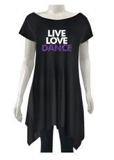 Vestido . Live Love