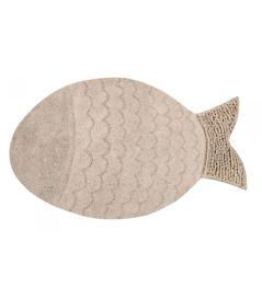 Tapete Algodão Peixe