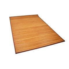 Tapete de Bambu 200cm X 300cm