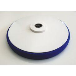 """Detailer Suporte em EVA com Velcro para Rotativa - rosca 5/8 - 6"""""""