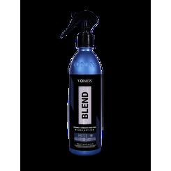 Vonixx Cera Spray Blend Black Carnaúba e Sílica 500ml