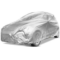 Master Cleaner Capa para Autos - Tam GG (até SUV) - (un)