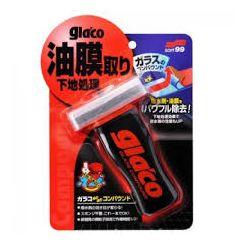 Soft99 - Glaco Glass Compound - Descontaminante de Vidros  - 100ml