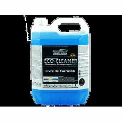 Nobre Car Eco Cleaner - Shampoo e Desengraxante Ph9 - 5L