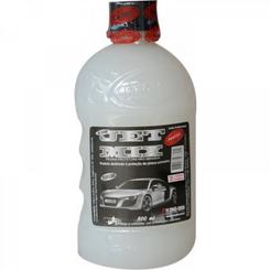 Protec Jet Mix Resina com Teflon Alto Brilho - 500ml