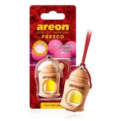 Areon Fresco - Aromatizante -  Bubble Gum - Quality Perfume -  4ml (un) - 956291