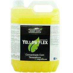 Nobre Car Yellow  Flex Desengraxante 5L