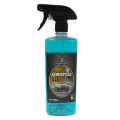 Cadillac - Aromaticar - Lavanda - 1 Litro