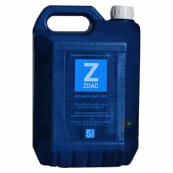 SOS - ZBAC Bactericida com Poder Alvejante e Finalizador - 5L