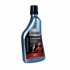 Vonixx Diamond Hidracouro - Hidrante de Couros - (500ml)