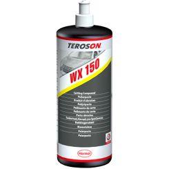 Henkel - Teroson WX150 Fast Cut - Composto de Corte Agressivo - 1 litro