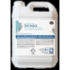 Perol D4 Max 5ª Geração - 5L