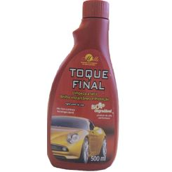 Mills Toque Final - QD - (500ml) - Refil (Sem Pulverizador)