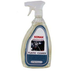 Sonax Limpador de Plásticos Plastic Cleaner (500ml)