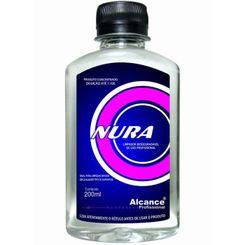 Alcance Nura - Limpador Biodegradável - 200 ml