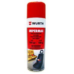 Wurth Impermax - Impermeabilizante de Tecido - 300ml