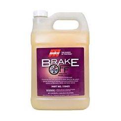 Malco Brake-Off - Limpa Rodas - (3,8L)