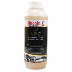 Lincoln LL1 APC - Limpador Multiuso - 1L