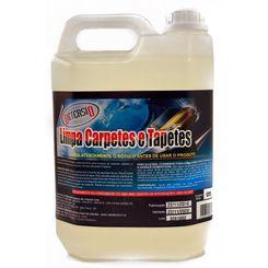 Detersid Limpa Carpetes e Tapetes - 5L