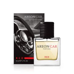 Areon - AreonCar Perfume - Red - 50ml