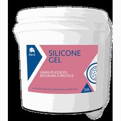 Perol V8 Silicone Gel Premium - (3,6L)