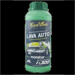Cadillac Lava Auto Monster - Shampoo  - 2L - 1:300
