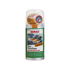 Sonax Spray Limpa Ar Condicionado - A/C Cleaner - 100ml