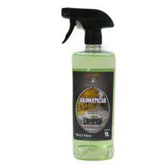Cadillac - Aromaticar - Maçã Verde - 1 Litro