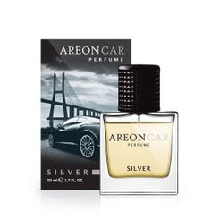 Areon - AreonCar Perfume - Silver - 50ml