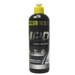 Lincoln LPD Hi Gloss+ - Polidor Refino - Nova Fórmula - 500g
