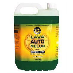 Easytech Shampoo Lava Auto Melon 1:400 - 5L