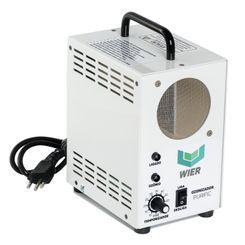 Wier Gerador de Ozônio Purific - 10g/h - (Bivolt)