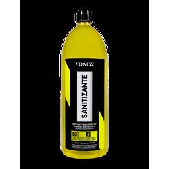 Vonixx Sanitizante Limpeza de Estofados, Carpetes e Tapetes-Etapa 3 do Sistema VSC- 1,5L