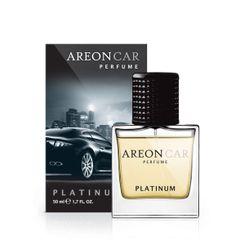 Areon - AreonCar Perfume - Platinum - 50ml