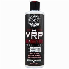 Chemical Guys VRP-Revitalizador de Plásticos Internos e Externos/Borrachas  e Pneus-473ml