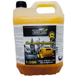 Nobre Car Detergente Baunilha com Resina Abrilhantadora-1:500-5L