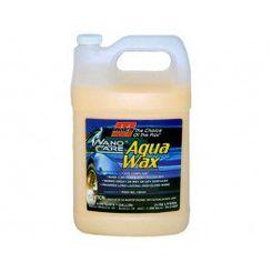 Malco Nano Care Aqua Wax - Cera Líquida Nano - (3,8L)