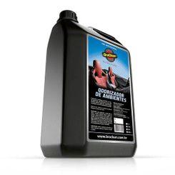 BraClean Odorizador de Ambientes - Ervas Finas - 5L