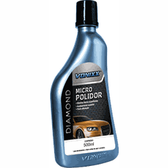 Vonixx Diamond Micro Polidor - (500ml)