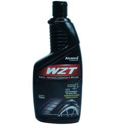 Alcance - WZT  Pneus - Protege e Acentua o Brilho - (700ml)