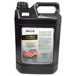 Mills Lave Seco - Lavagem a Seco Concentrado 1:20 - (Novo) 5L