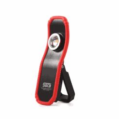 SGCB Bright Led Inspection 400 Lúmens- Lanterna Led de Inspeção Recarregável