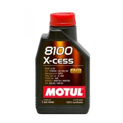 MOTUL LUBRIFICANTE 8100 X-CESS 5W40