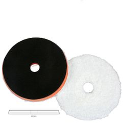 """Lake Country HDO Microfibra Interface Laranja - Corte Suave - One Step - 6,5"""""""