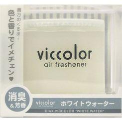 Diax Viccolor White Water - Aromatizante Cítrico - 85g