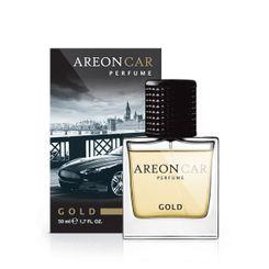 Areon - AreonCar Perfume - Gold - 50ml